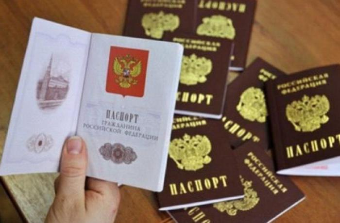 Как получить гражданство РФ гражданину Таджикистана? Документы, советы и рекомендации