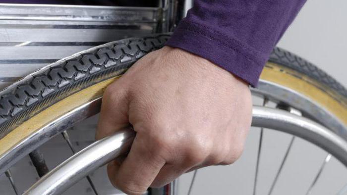 Трудовая пенсия по инвалидности: назначение, право, размер