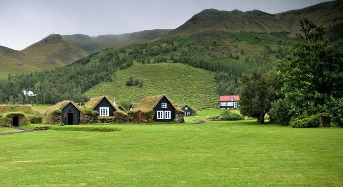 как получить гражданство исландии
