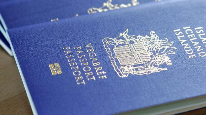 Как получить гражданство Исландии: пошаговая инструкция и советы юриста