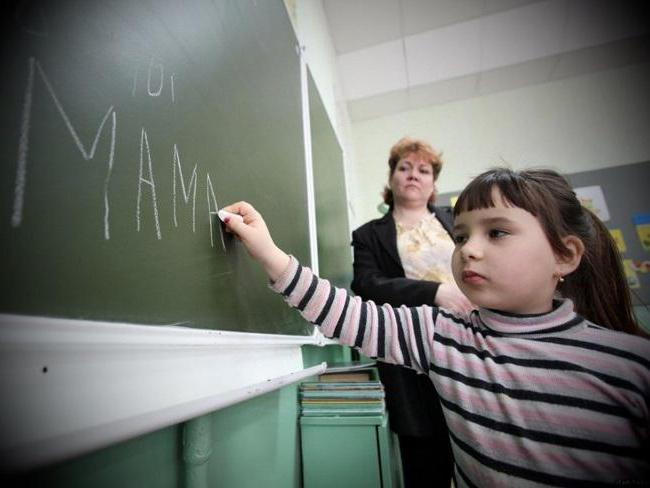 заявление жалоба на учителя образец