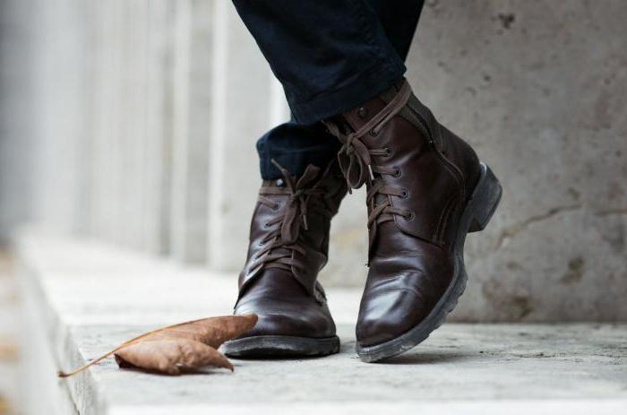 гарантия на зимнюю обувь по закону рф