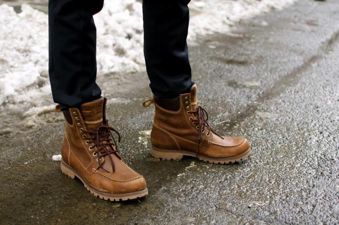 гарантия на зимнюю обувь по закону о защите прав потребителей