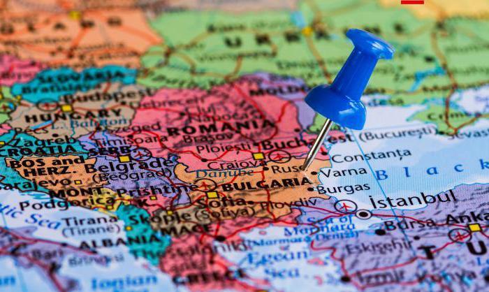 Как получить гражданство Болгарии: порядок действий, сроки и особенности