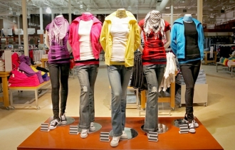 Бизнес план брендовая одежда бизнес план создание логистического центра
