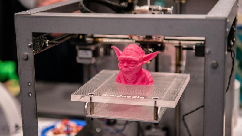Что можно сделать на 3D-принтере? Виды, назначение и возможности 3D-принтеров