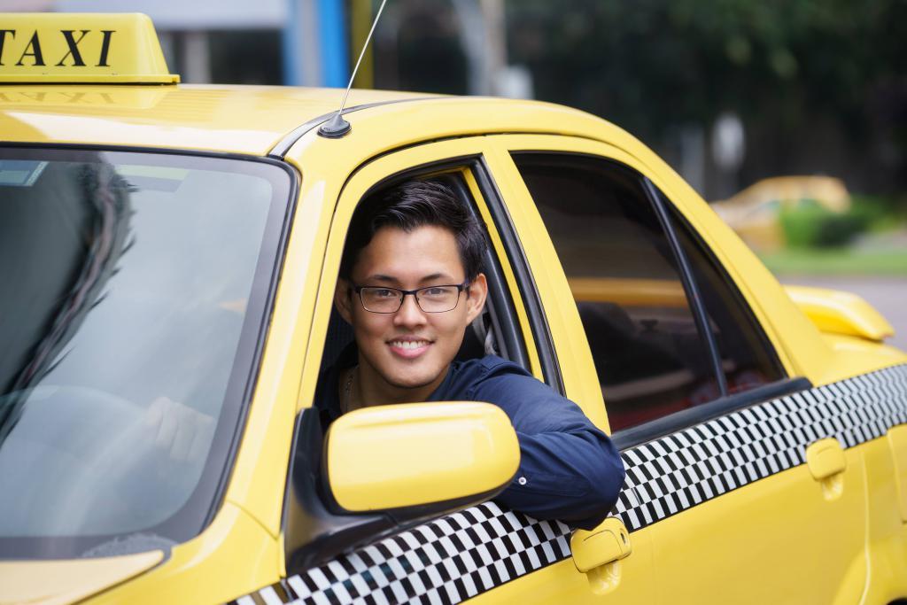 Как выгодно сдать машину в такси в аренду: пошаговая инструкция