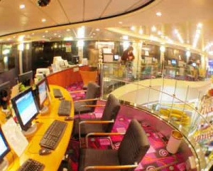 оквэд для интернет кафе