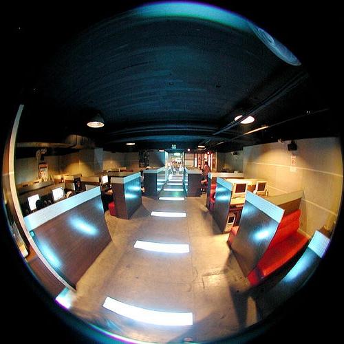 концепция бизнес плана интернет кафе