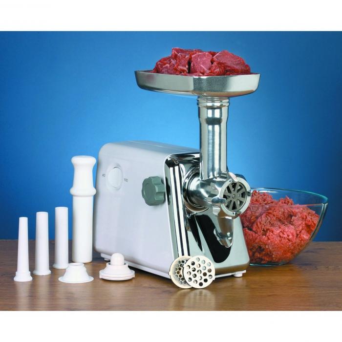 Как выбрать мясорубку электрическую? Рейтинг электрических мясорубок и отзывы покупателей