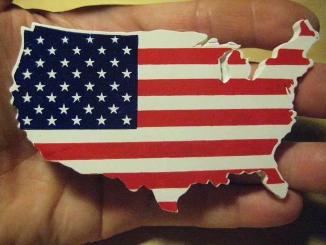 Что привезти из Америки в подарок?