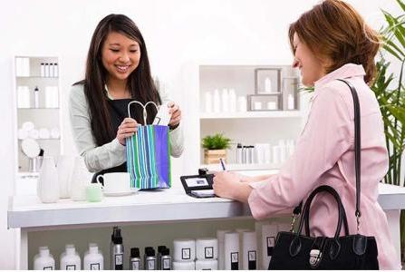 продажа косметики для волос