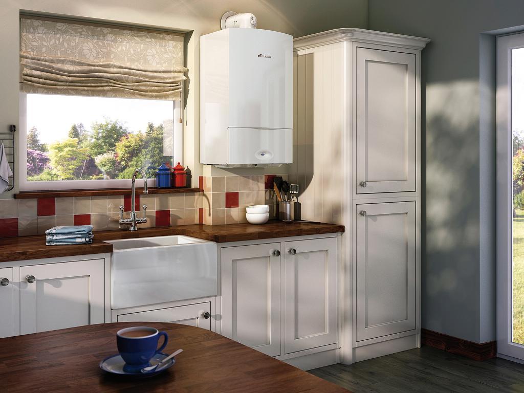 Индивидуальное отопление в многоквартирном доме: закон, установка, минусы индивидуального отопления
