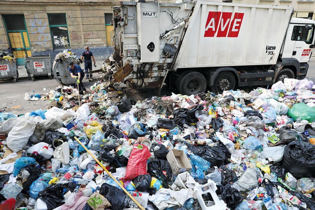 Лицензия на вывоз мусора: требования для получения, особенности и рекомендации