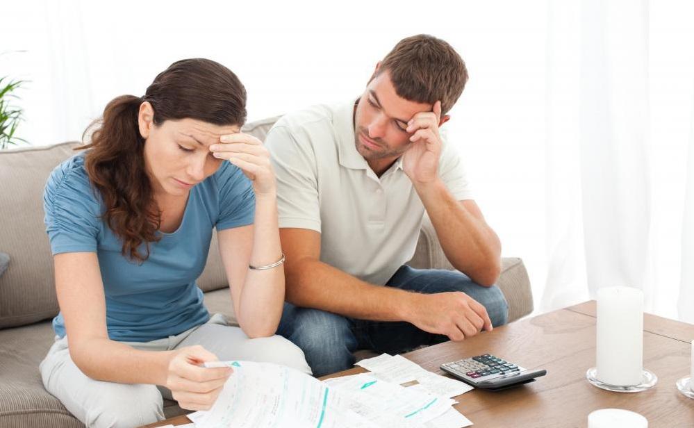 Одновременное банкротство мужа и жены: судебная практика