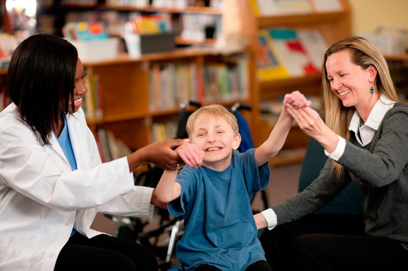 инвалид с детства 3 группы