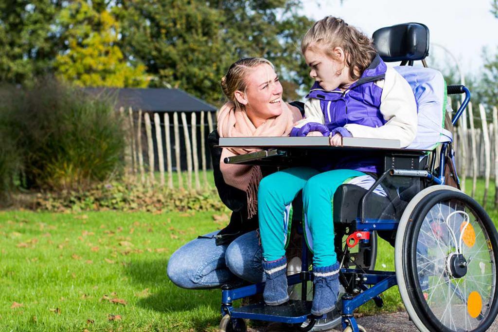 пенсия инвалидам детства