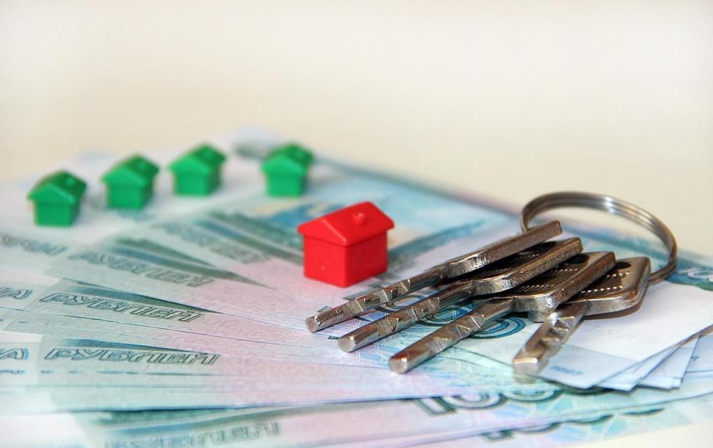 Порядок оформления ипотеки в Сбербанке: пошаговая инструкция