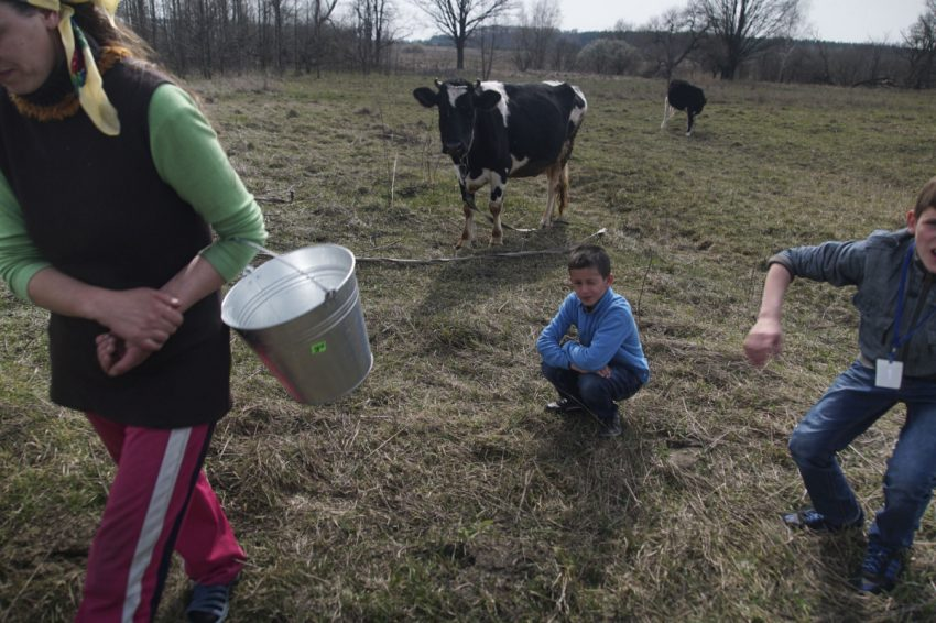 льготы детям чернобыльцев