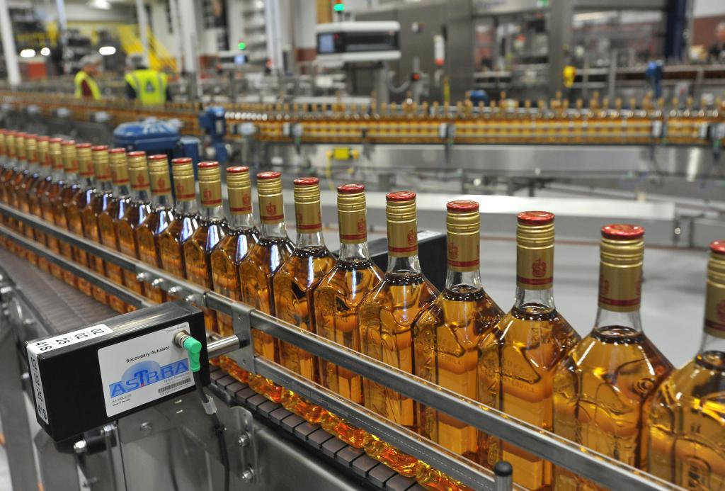Как получить лицензию на производство алкогольной продукции?