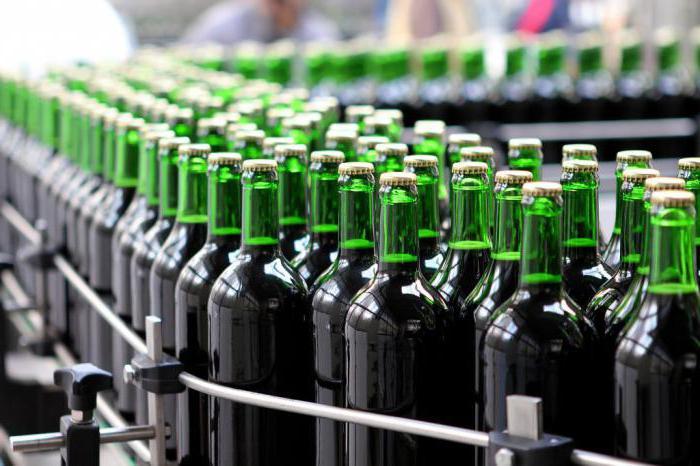 Код алкогольной продукции в ЕГАИС