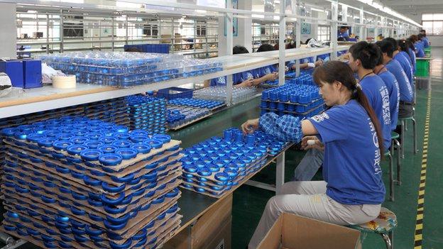 Бизнес идея китай бизнес план импортозамещение