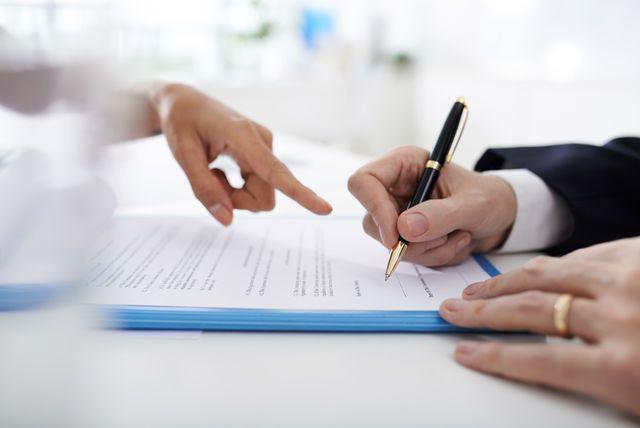 Тайна завещания: определение, нарушение, закон и комментарии