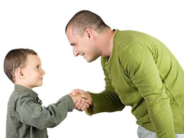 Какими правами обладает внебрачный ребенок