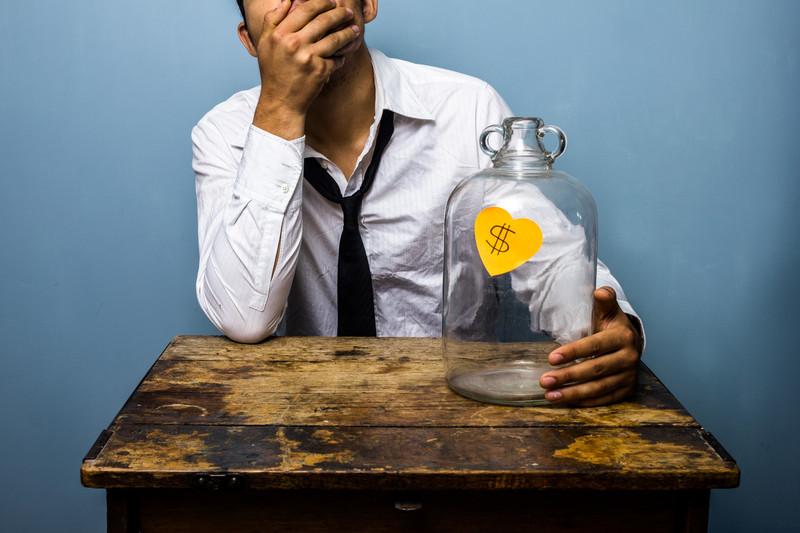 выгодно ли банкротство физическому лицу