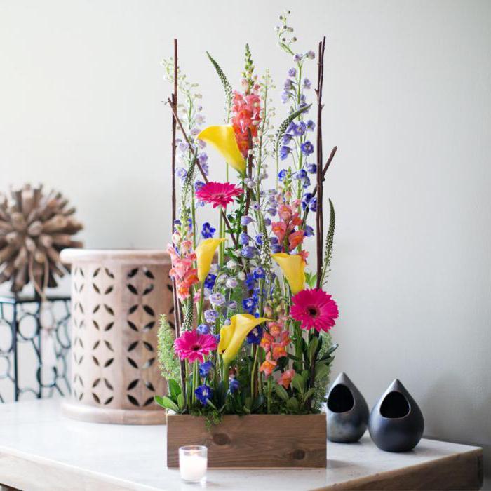 Должностная инструкция и обязанности флориста