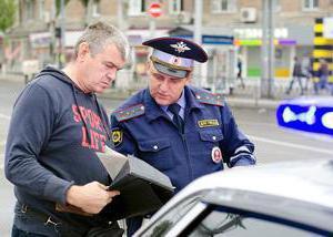 Езда по обочине: штраф и главные особенности нарушения