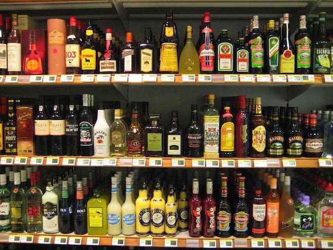 какой штраф за продажу алкоголя без лицензии