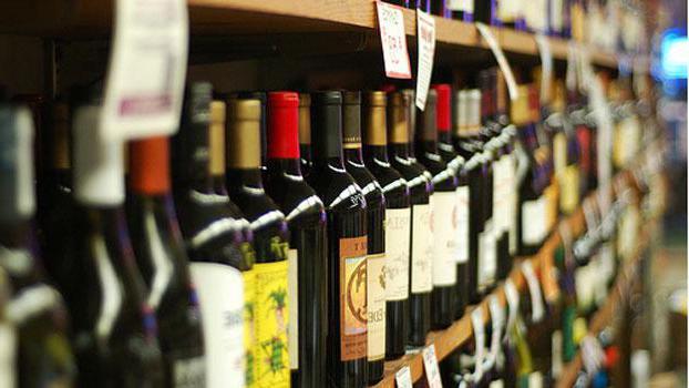 сколько штраф за продажу алкоголя без лицензии