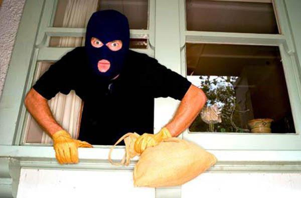 Уголовная ответственность за кражу: закон, ответственность и особенности