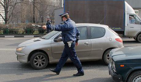 Какое возможно наказание за неуплату штрафов ГИБДД?