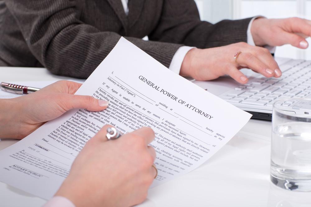 доверенность на покупку квартиры образец