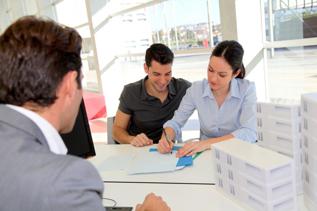 генеральная доверенность на покупку квартиры