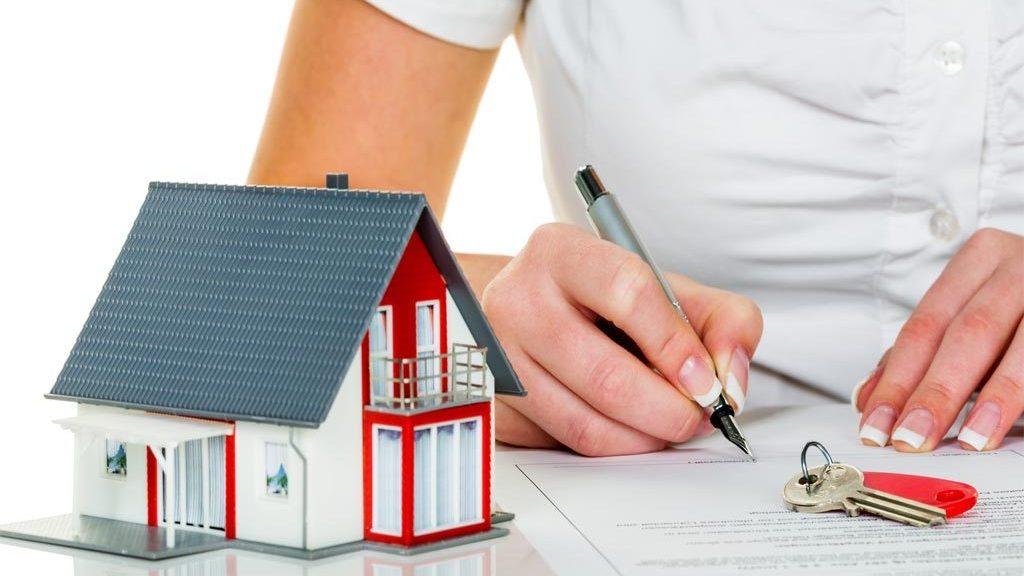 генеральная доверенность на распоряжение имуществом