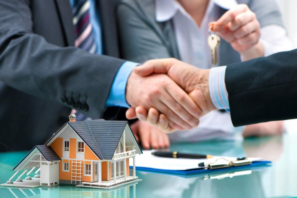 доверенность на распоряжение недвижимым имуществом