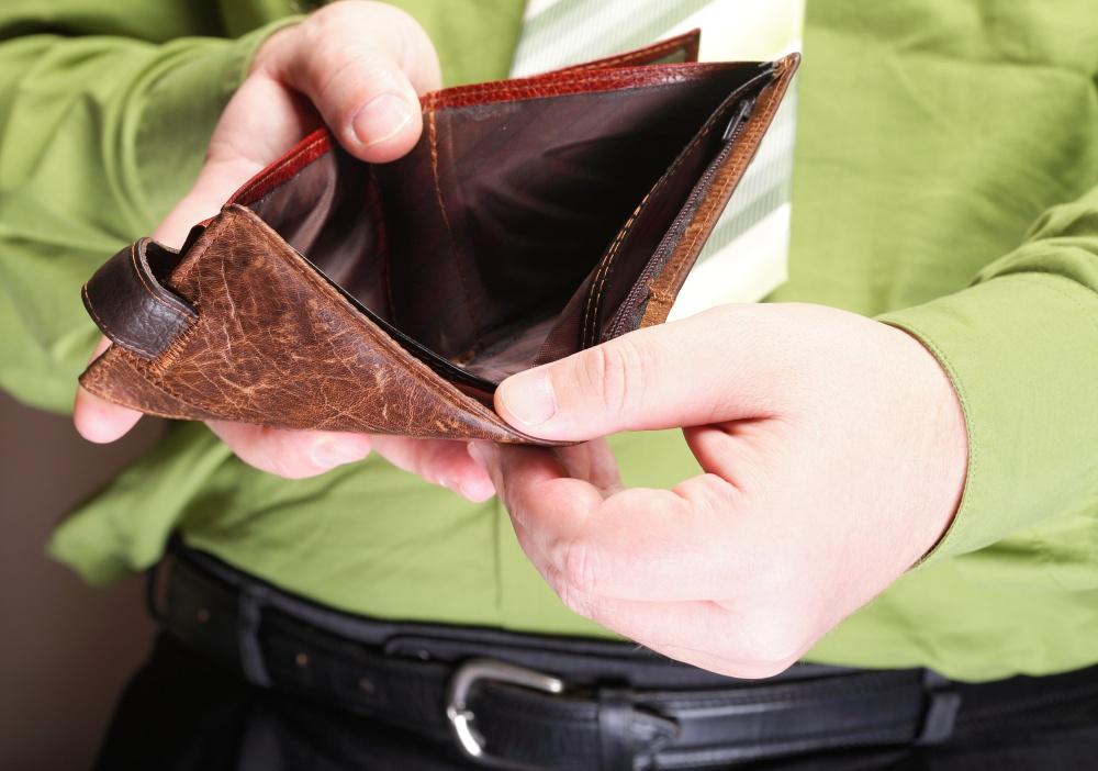 Неплатежеспособность - это что такое?