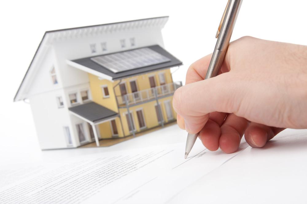 мфо кредит под залог недвижимости