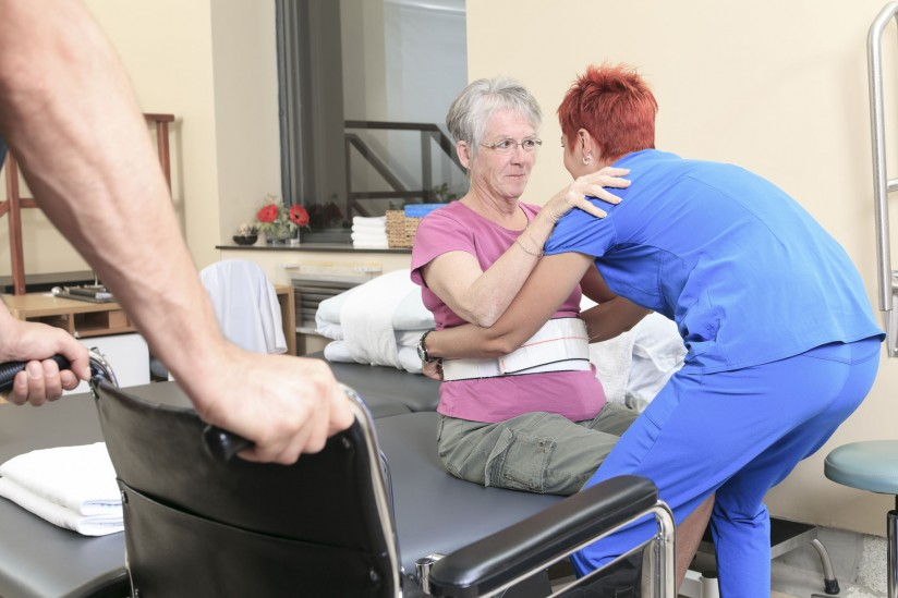 группа инвалидности после инсульта