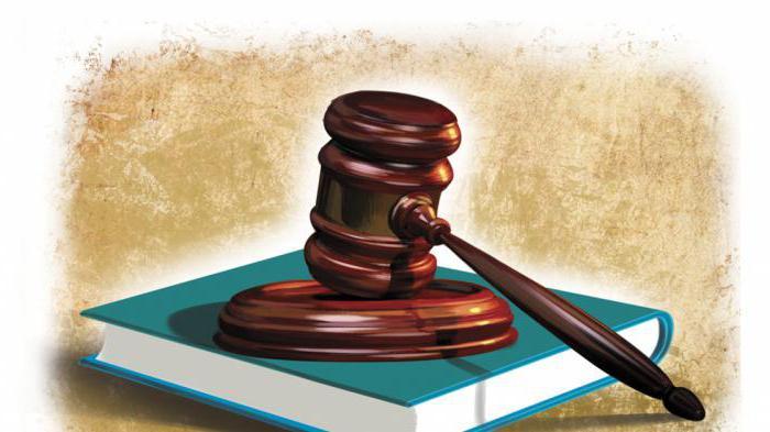 Понятие, принципы, цели и задачи административного судопроизводства
