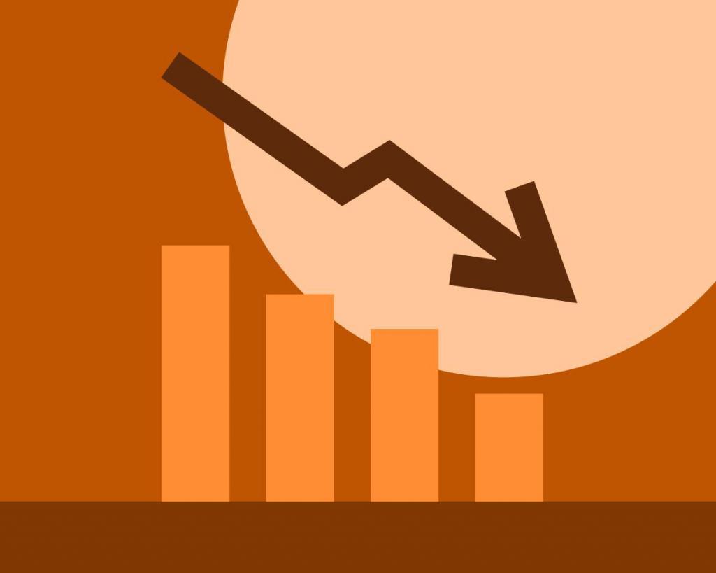 Период экономического спада – это что такое?