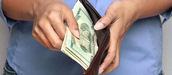 Сроки и порядок выплаты заработной платы по трудовому кодексу