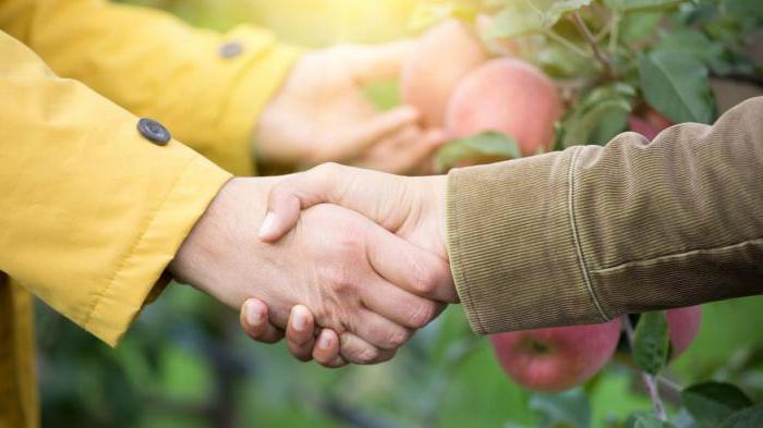 Какое из действий можно назвать бартерной сделкой и почему?