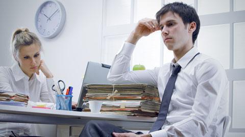 Демотивация – это система методов воздействия на персонал