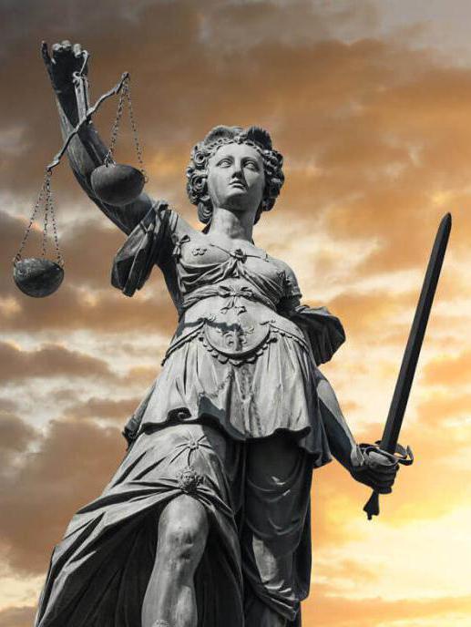 особый порядок судебного разбирательства