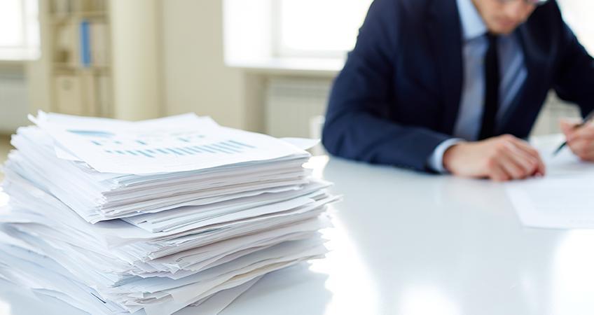 Влияние административных нарушений