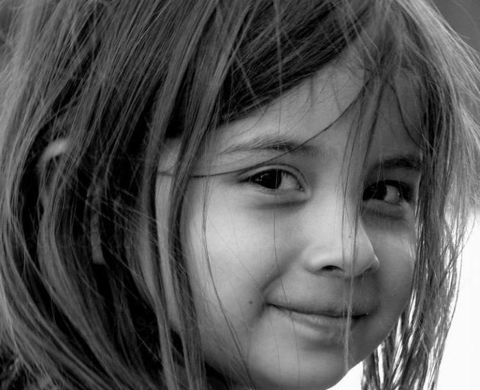 до какого возраста дети малолетние
